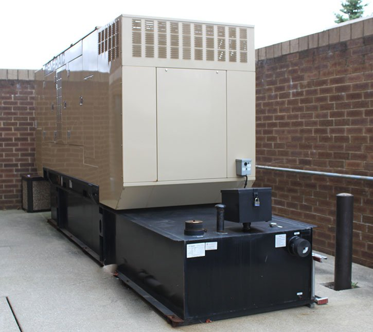 Shopping for a Commercial Generator